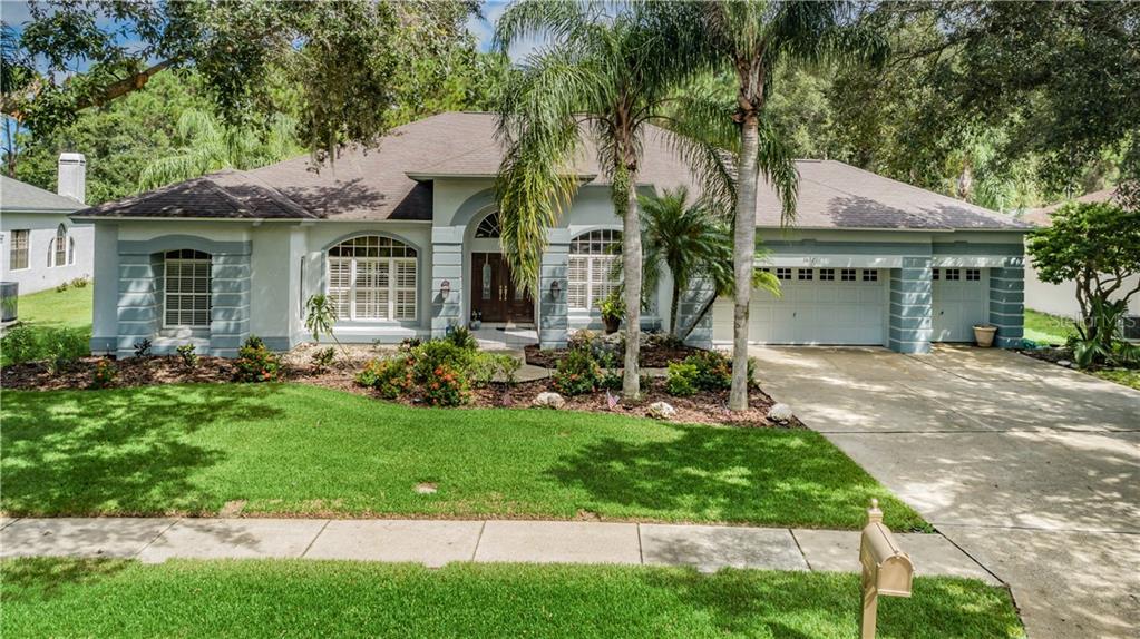 3897 DRAYTON WAY Property Photo - PALM HARBOR, FL real estate listing