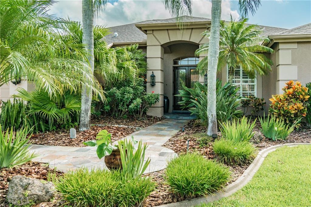 3919 AMBASSADOR DRIVE Property Photo - PALM HARBOR, FL real estate listing