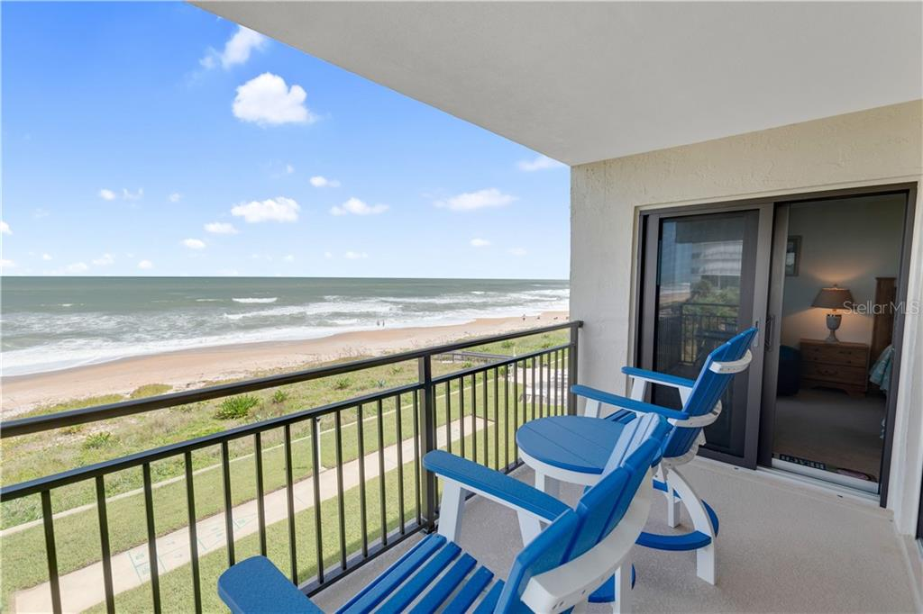 1275 OCEAN SHORE BOULEVARD #308 Property Photo - ORMOND BEACH, FL real estate listing