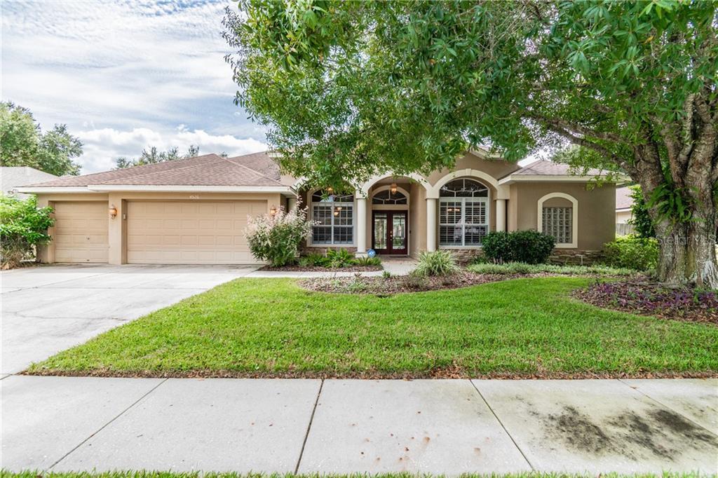 4526 SERENITY TRAIL Property Photo - PALM HARBOR, FL real estate listing