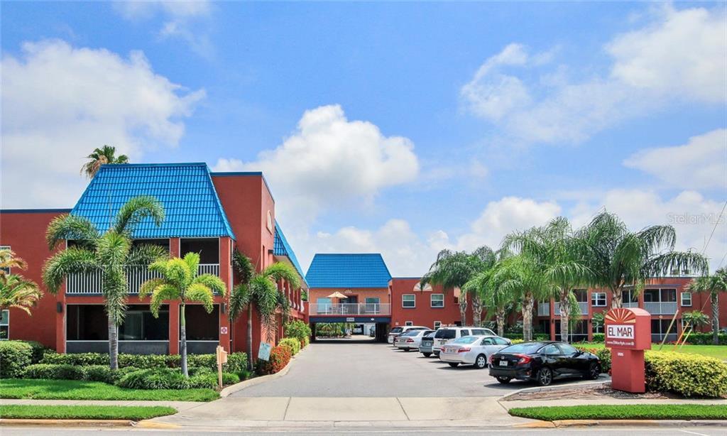 17035 Gulf Boulevard #102 Property Photo