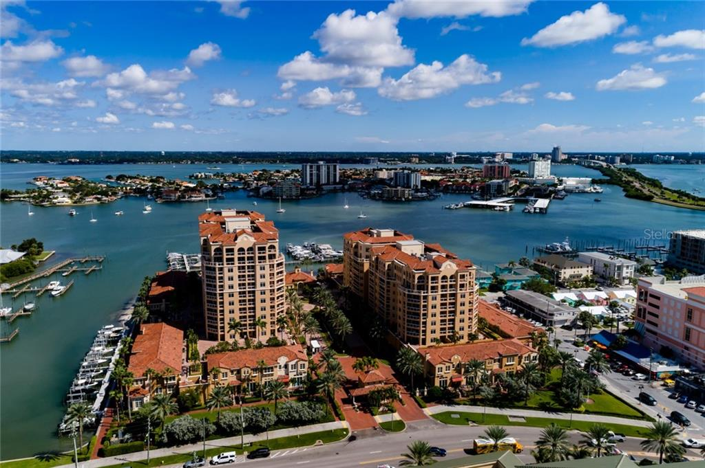 521 MANDALAY AVENUE #1402 Property Photo - CLEARWATER, FL real estate listing