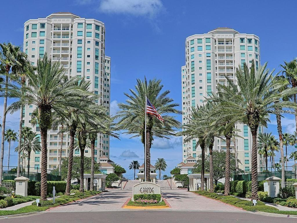 1170 Gulf Boulevard #501 Property Photo