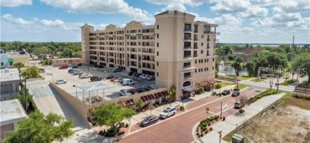 111 E MONUMENT AVENUE #704 Property Photo - KISSIMMEE, FL real estate listing