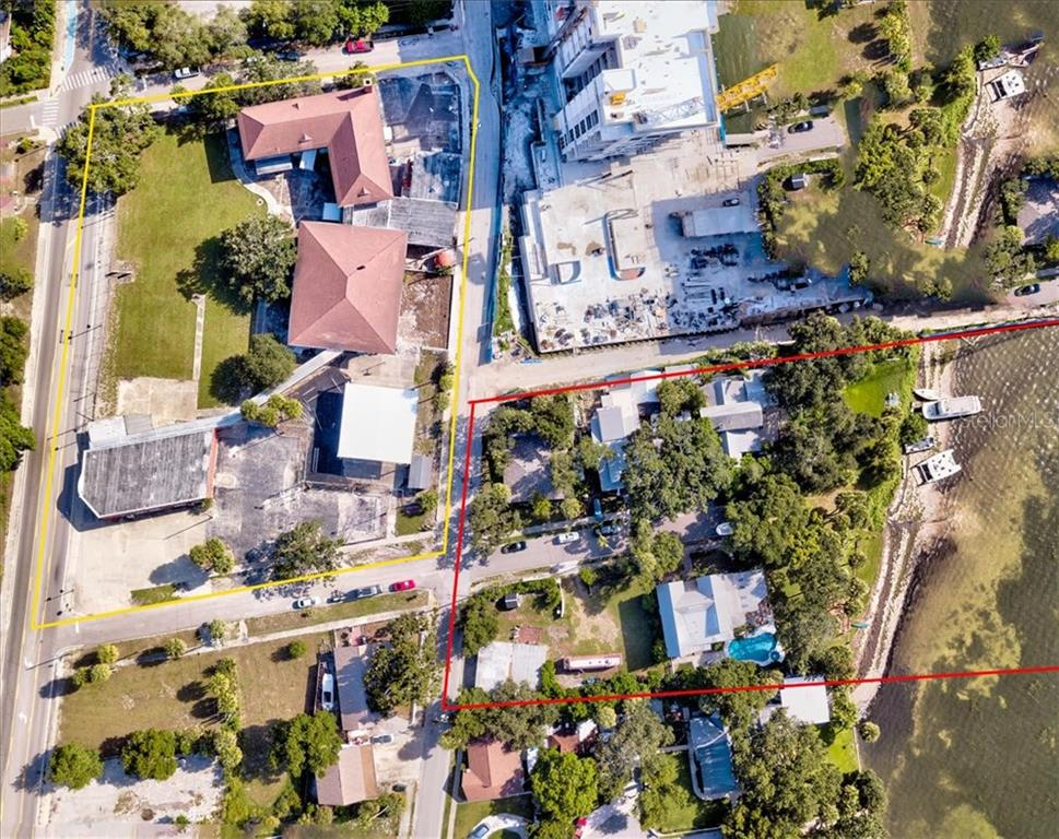 301-309 CEDAR STREET Property Photo - CLEARWATER, FL real estate listing
