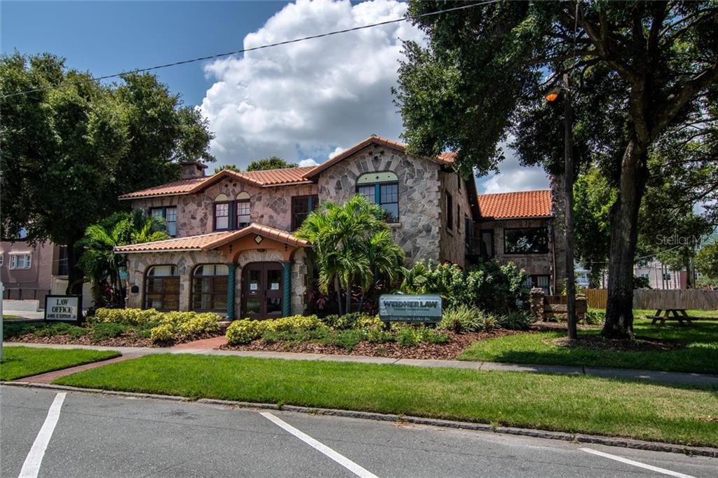 250 MIRROR LAKE DRIVE N Property Photo - ST PETERSBURG, FL real estate listing
