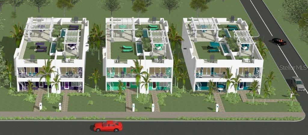 2201 Gulf Boulevard Property Photo