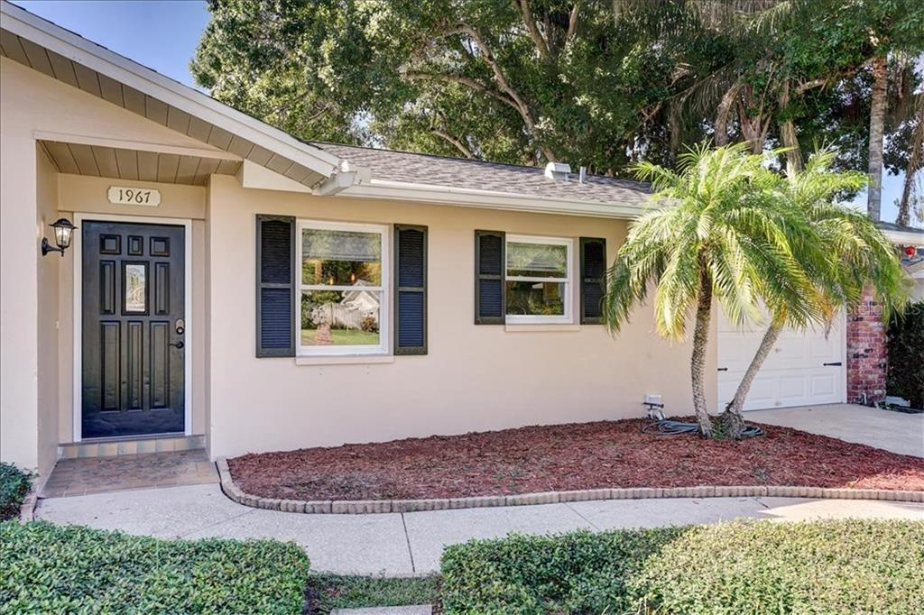 1967 ALTON DRIVE Property Photo - CLEARWATER, FL real estate listing
