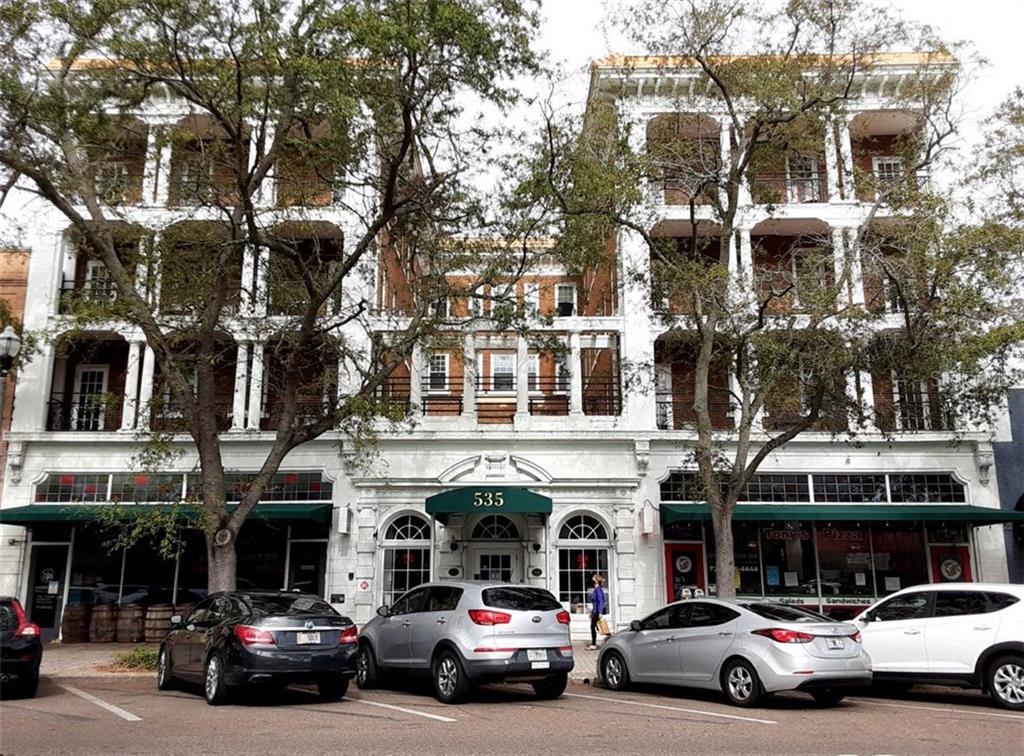 535 CENTRAL AVENUE #416 Property Photo - ST PETERSBURG, FL real estate listing