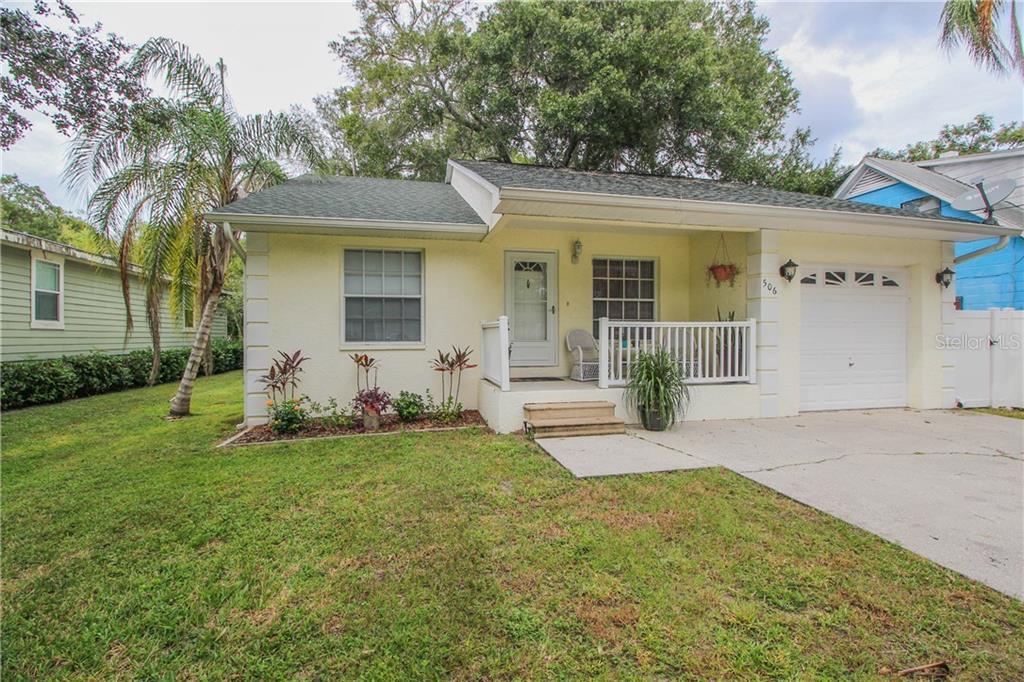 506 Washington Avenue Property Photo