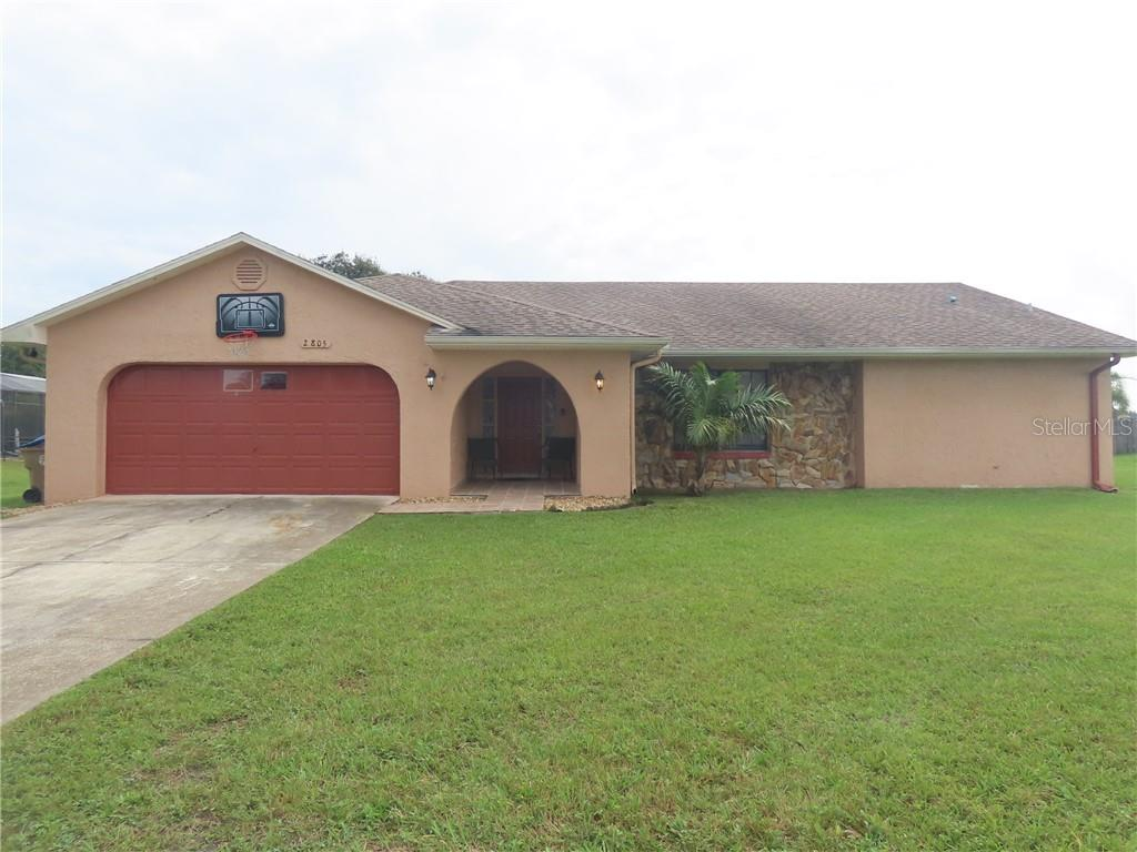 2805 RODEO DRIVE Property Photo - KISSIMMEE, FL real estate listing