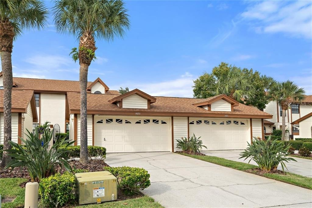 14893 FEATHER COVE ROAD Property Photo - CLEARWATER, FL real estate listing