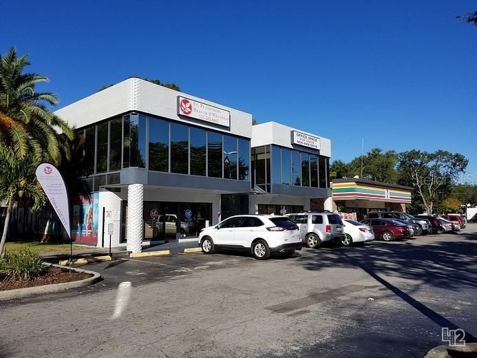 2100 DR MARTIN LUTHER KING JR STREET N Property Photo - ST PETERSBURG, FL real estate listing