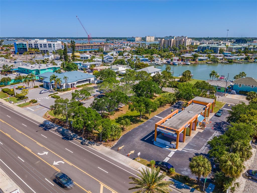 14801 GULF BOULEVARD Property Photo - MADEIRA BEACH, FL real estate listing