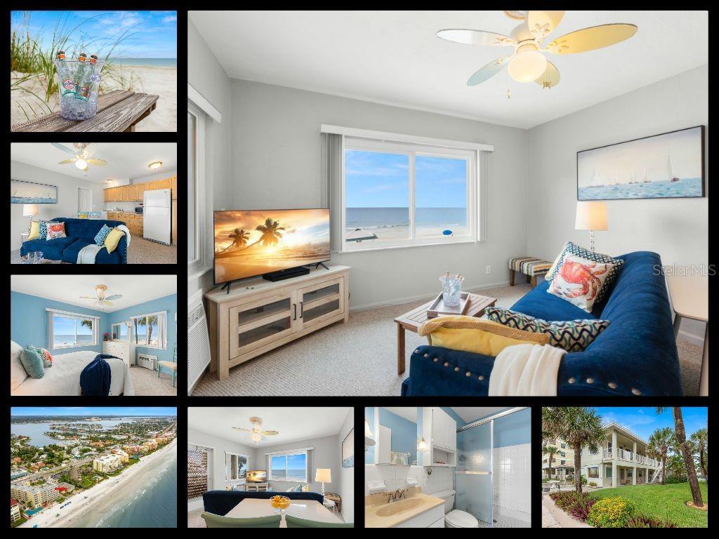 16850 Gulf Boulevard #12 Property Photo