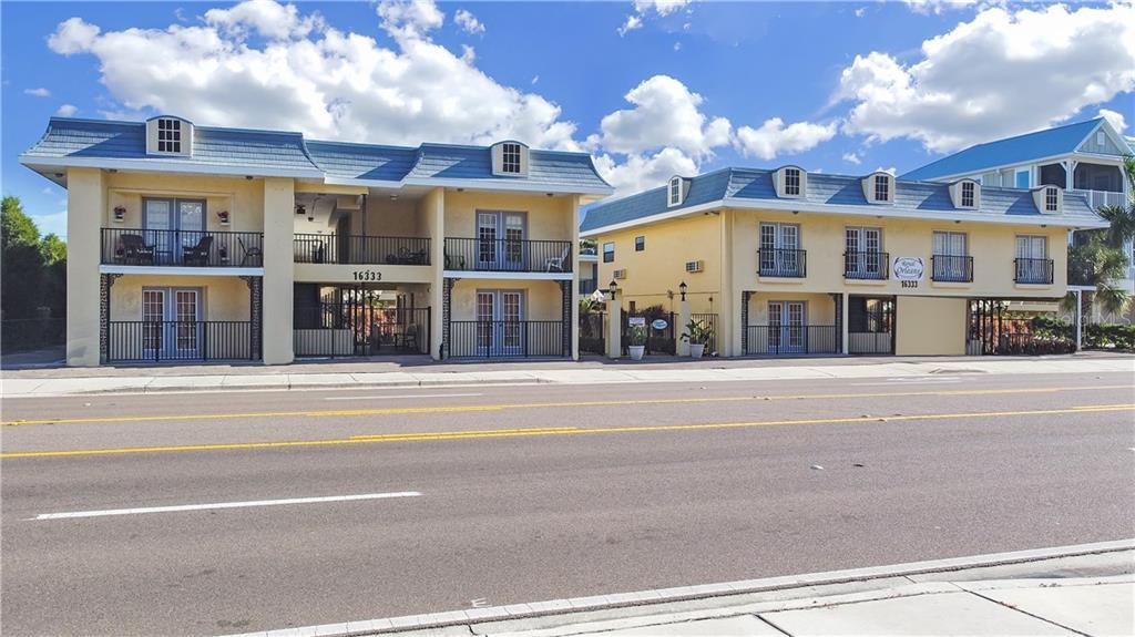 16333 Gulf Boulevard #103 Property Photo