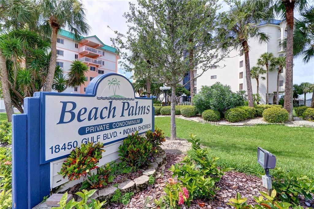 18450 Gulf Boulevard #405 Property Photo