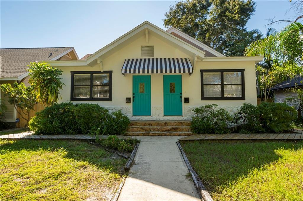 226 10th Avenue N Property Photo