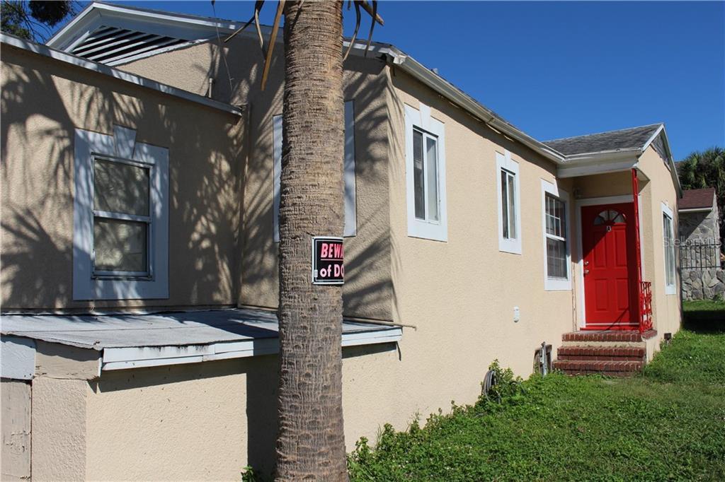1424 Cleveland Street Property Photo