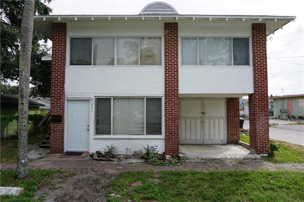 874 21st Avenue S Property Photo
