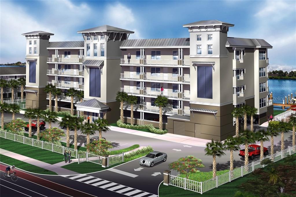 20001 Gulf Boulevard #303 Property Photo