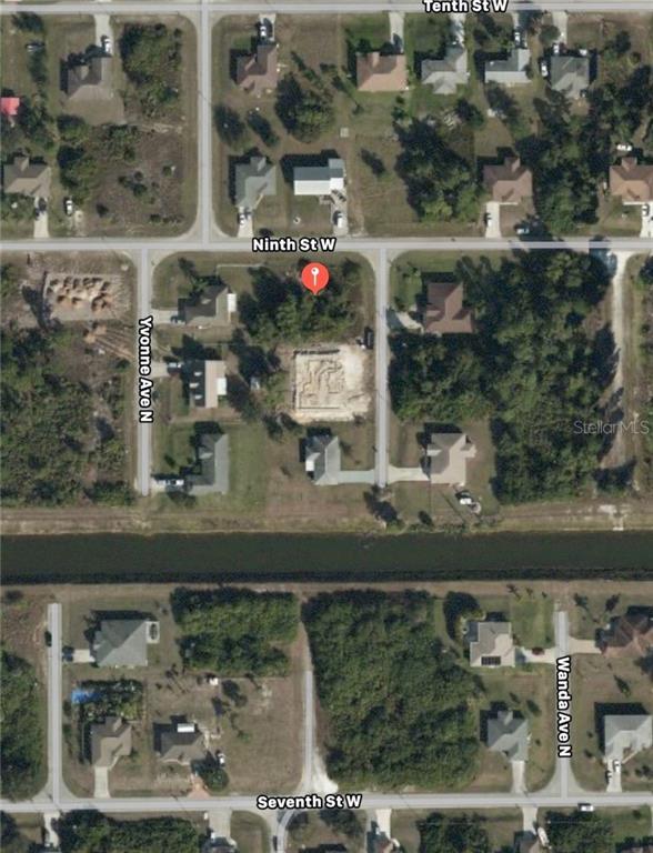 805 XELDA AVENUE N Property Photo - LEHIGH ACRES, FL real estate listing