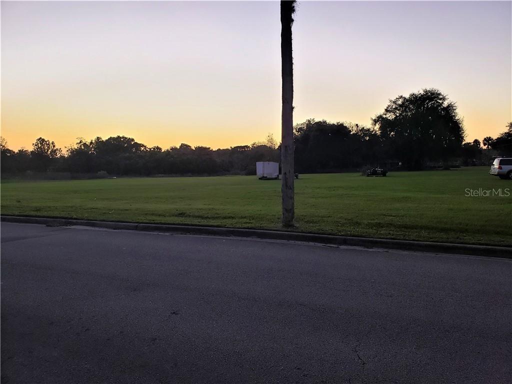 W Ocala Street Property Photo