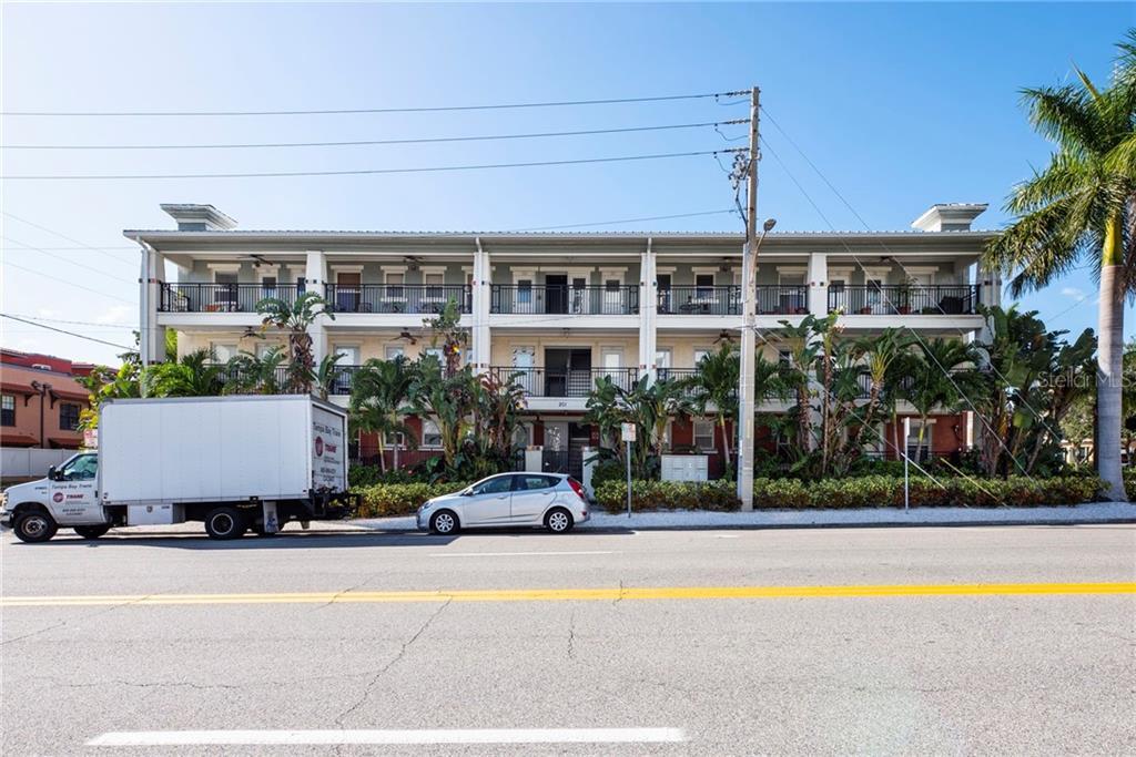Bay Villa Condo Real Estate Listings Main Image