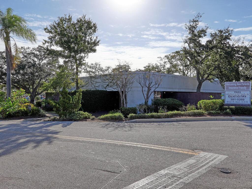 7603 Seminole Boulevard Property Photo