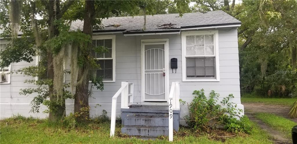 1909 W 26TH STREET Property Photo - JACKSONVILLE, FL real estate listing