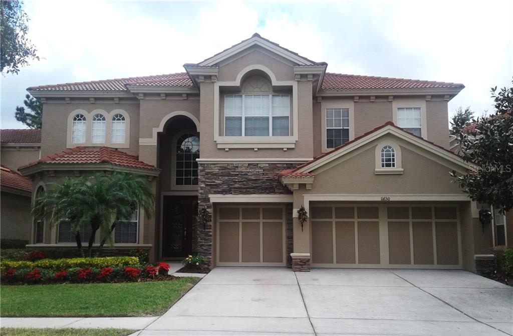 11630 BRISTOL CHASE DRIVE Property Photo - TAMPA, FL real estate listing