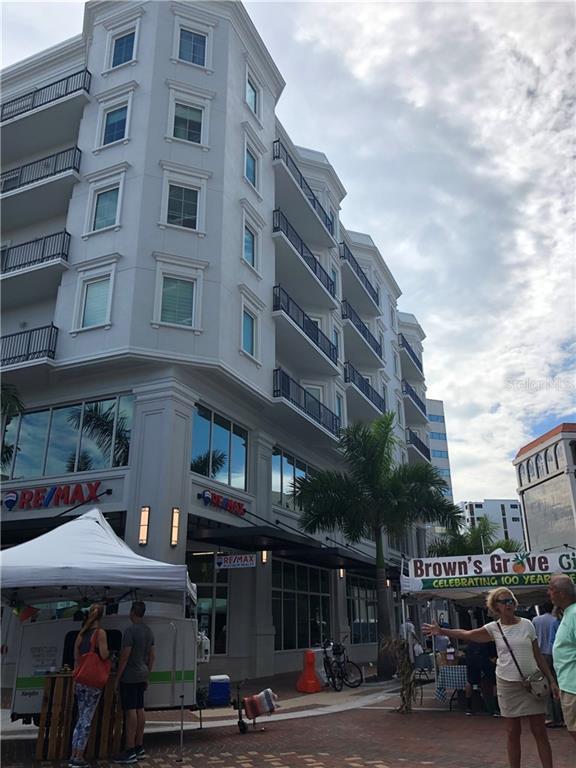 1500 STATE STREET #402 Property Photo - SARASOTA, FL real estate listing