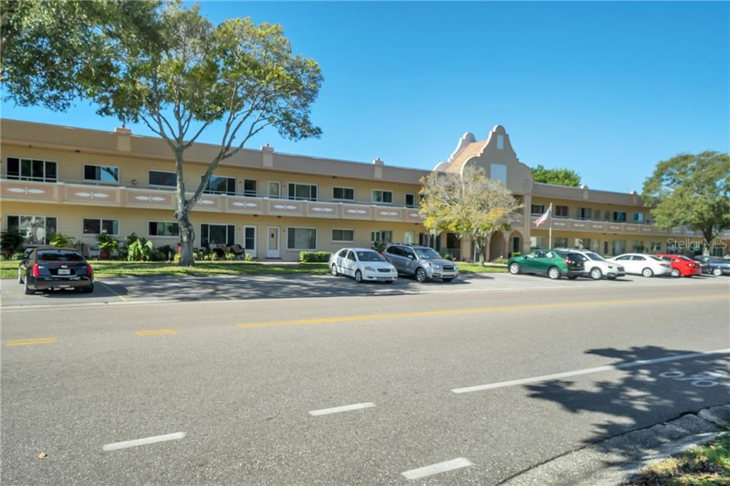 2200 World Parkway Boulevard #34 Property Photo