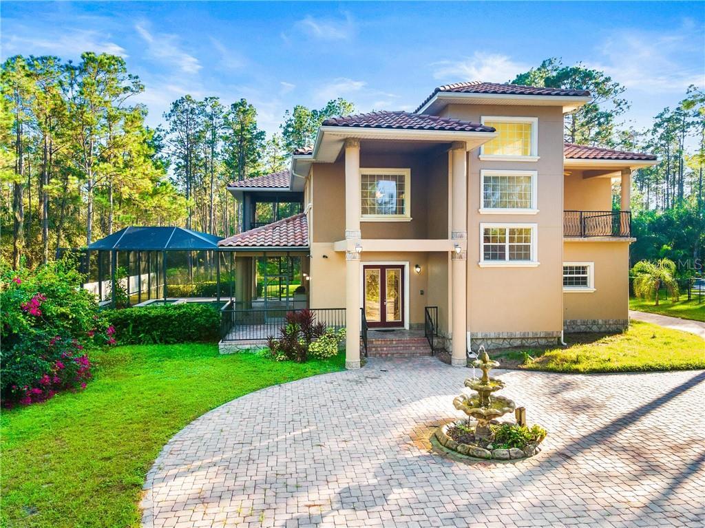 1019 NEWBERGER ROAD Property Photo - LUTZ, FL real estate listing