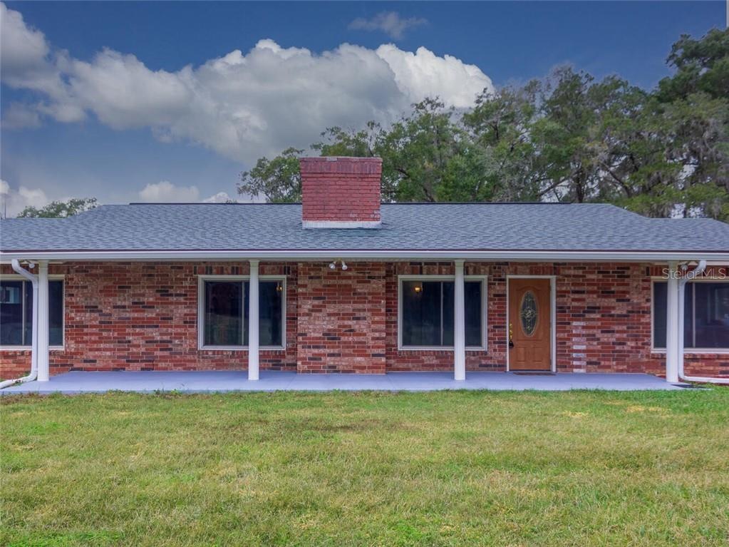 11900 S ISTACHATTA ROAD Property Photo - FLORAL CITY, FL real estate listing