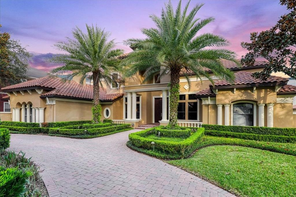 1324 PLAYMOOR DRIVE Property Photo - PALM HARBOR, FL real estate listing