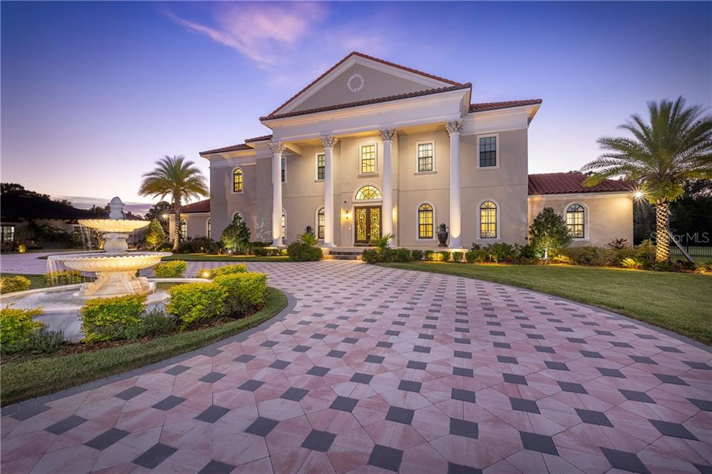19004 DEER POINT PLACE Property Photo - ODESSA, FL real estate listing