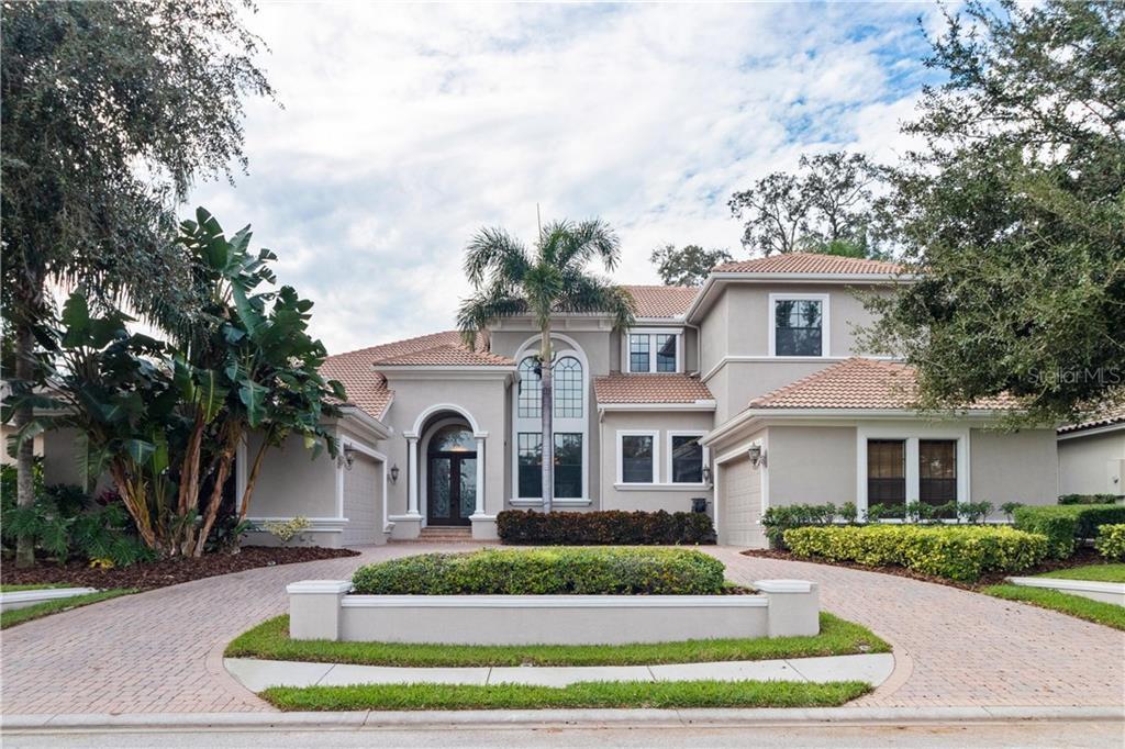 1305 TOSCANO DRIVE Property Photo - TRINITY, FL real estate listing
