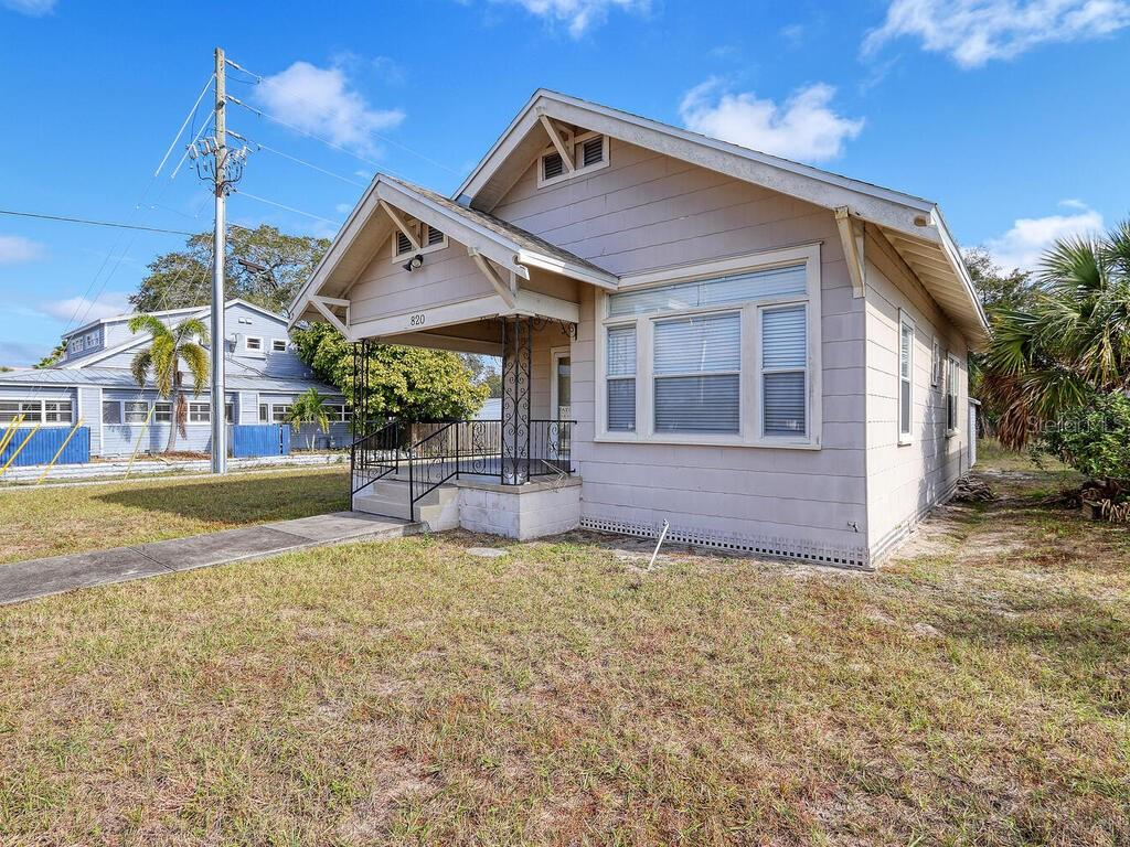 820 N Pinellas Avenue Property Photo