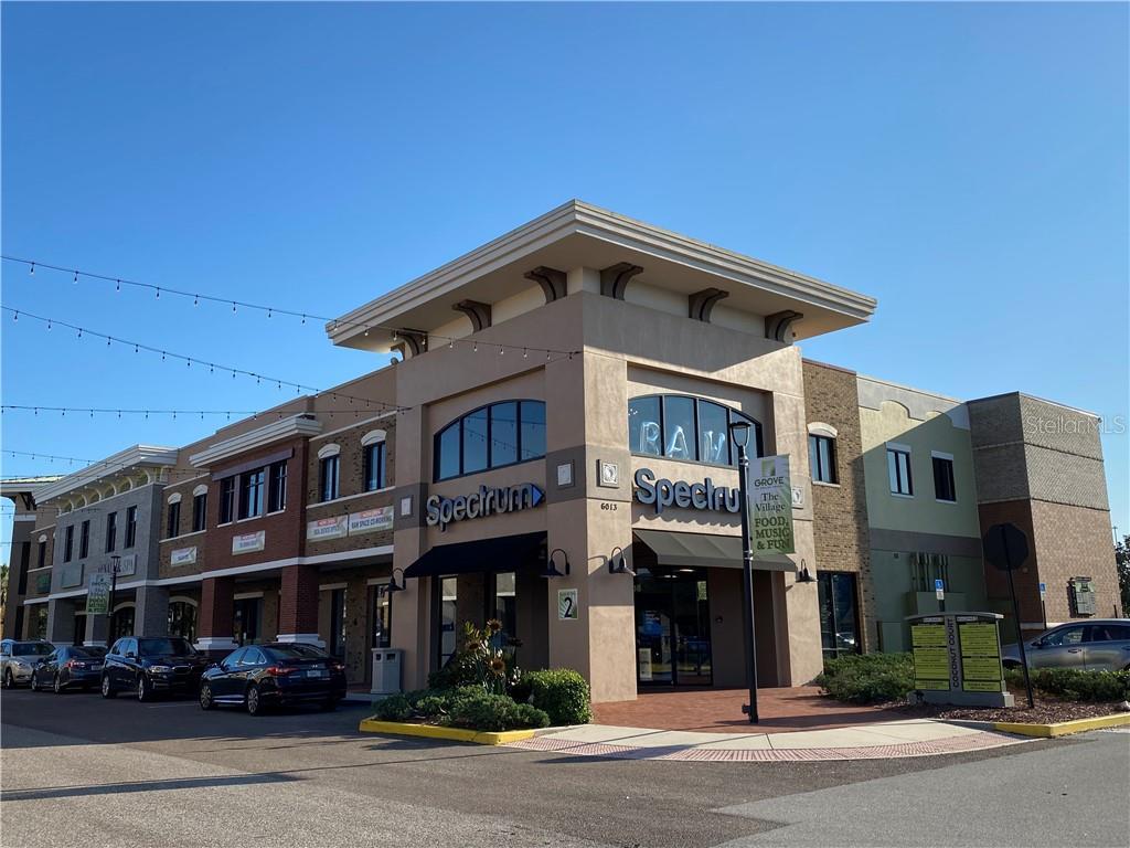 6013 Wesley Grove Boulevard #208 Property Photo
