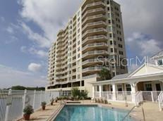 10851 MANGROVE CAY LANE NE #913 Property Photo - ST PETERSBURG, FL real estate listing