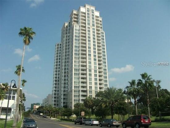 331 CLEVELAND STREET #305 Property Photo - CLEARWATER, FL real estate listing