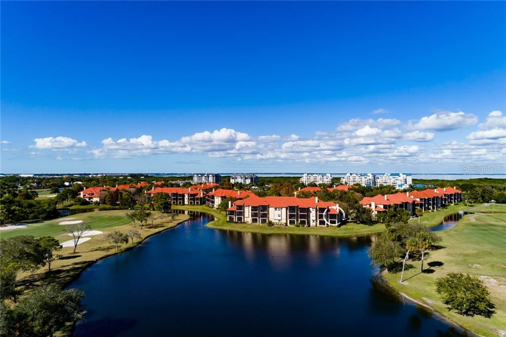 2400 FEATHER SOUND DRIVE #721 Property Photo - CLEARWATER, FL real estate listing