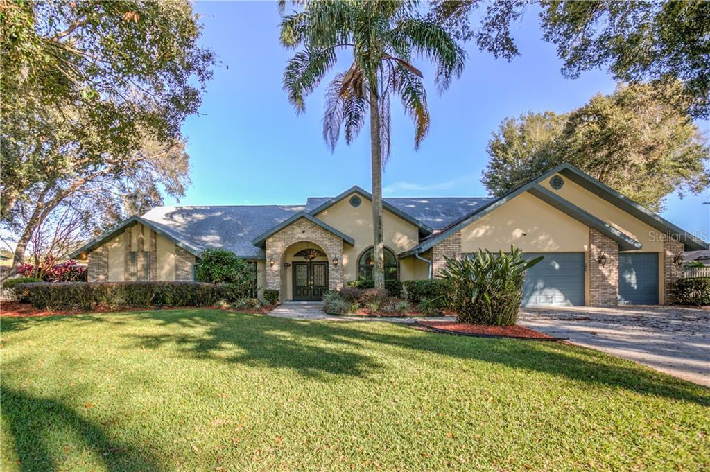 3612 SUGAR LOAF LANE Property Photo - VALRICO, FL real estate listing