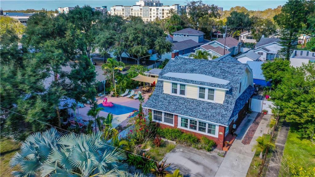 3023 1ST AVENUE N Property Photo - ST PETERSBURG, FL real estate listing
