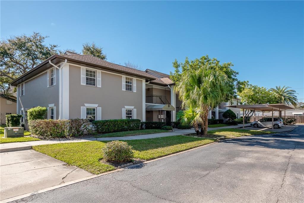 5265 E Bay Drive #821 Property Photo