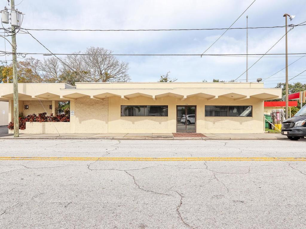 1164 NE CLEVELAND STREET Property Photo - CLEARWATER, FL real estate listing