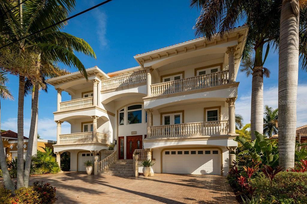 2541 HIBISCUS DRIVE W Property Photo - BELLEAIR BEACH, FL real estate listing