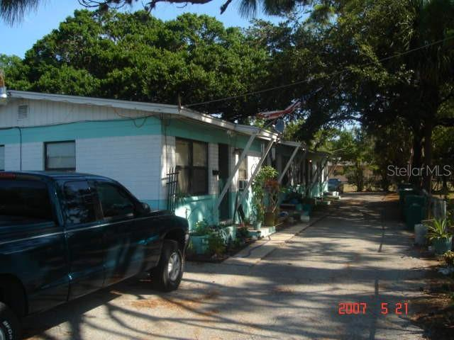 1118 PEACHTREE STREET #A-D Property Photo - COCOA, FL real estate listing