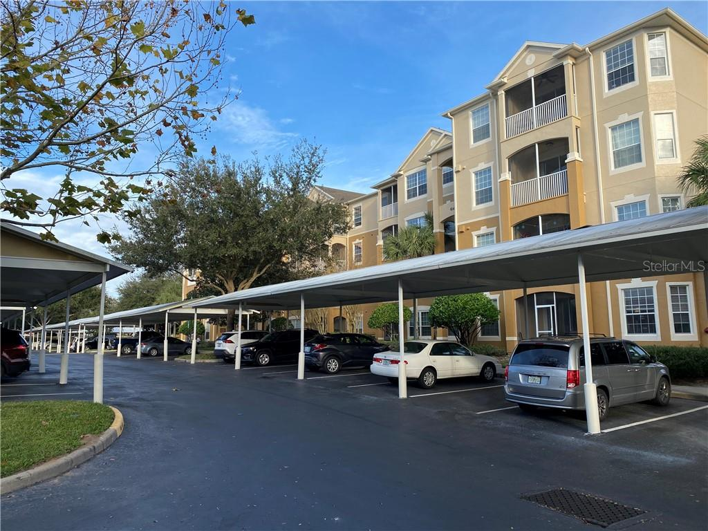 6466 Cava Alta Drive #407 Property Photo